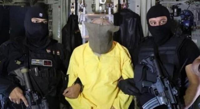 DEAŞ liderlerinden Sami Casim, Türk istihbaratının desteğiyle yakalandı