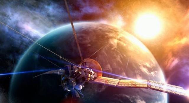 Dev Güneş fırtınası bugün Dünya'yı vuracak!