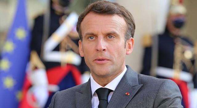 Fransa'dan akıllara zarar açıklama! Türkiye'yi de yakından ilgilendiyor...
