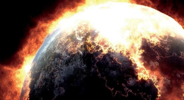 İklim değişikliğine uyum sağlamazsak öleceğiz
