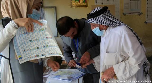 Irak'ta üç milyon Türkmen'e iki vekil!