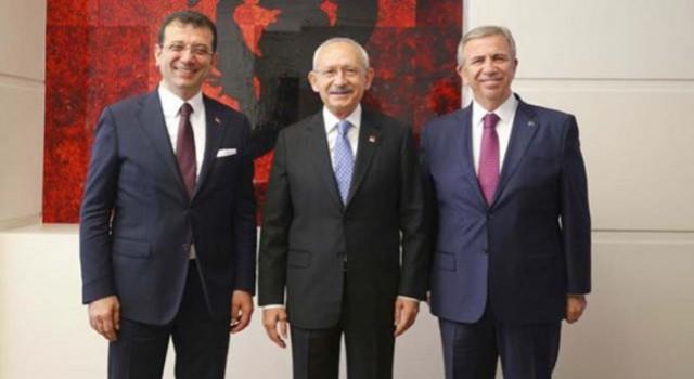 Kılıçdaroğlu'nun cumhurbaşkanlığı adaylığı benimsenmiş durumda
