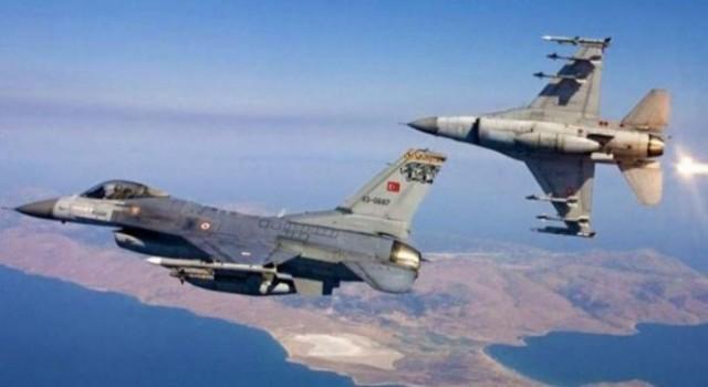 Reuters: Türkiye 40 adet F-16 alımı için ABD'ye başvurdu