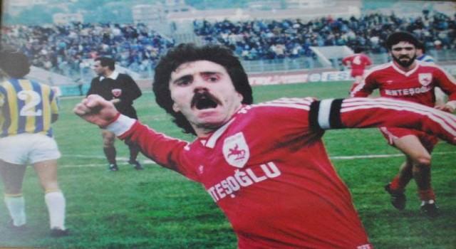Samsunspor'un Efsane Kaptanı Hayatını Kaybetti