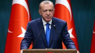 Cumhurbaşkanı Erdoğan: Çok önemli bir döneme giriyoruz