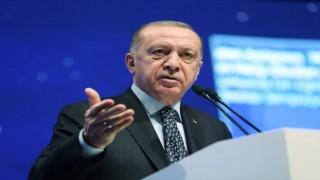 Cumhurbaşkanı Erdoğan: Şöhreti sınırların ötesine geçti