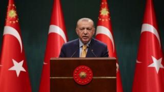 Cumhurbaşkanı Erdoğan uyardı: Benzer sıkıntılar yaşanabilir