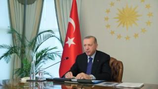 Cumhurbaşkanı Erdoğan'ın Afganistan teklifine İtalya Başbakanı Draghi'den destek
