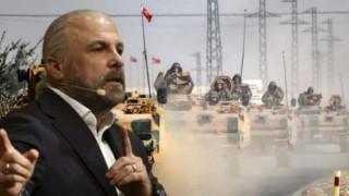 Erdoğan'ın Suriye'ye operasyon sinyalini güvenlik uzmanı yorumladı