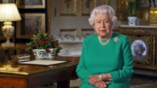 Hastaneye kaldırılan İngiltere Kraliçesi 2. Elizabeth taburcu edildi