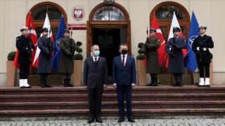 Polonya, Türkiye'den yeni silah sistemleri almak için heyet gönderecek