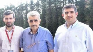 Selçuk Bayraktar'ın acı günü! Özdemir Bayraktar vefat etti