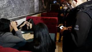 Turistlerin şikayetçi olduğu gece kulüplerine ceza yağdı