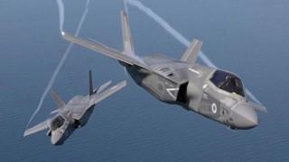Türkiye, F-35 görüşmelerinde ABD'ye 3 seçenek sundu
