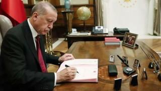 Üç üniversiteye yapılan rektör ataması Resmi Gazete'de yayımlandı